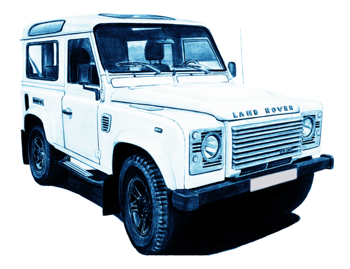 4 x FortyOne - Yorkshires independent Land Rover specialists feedback