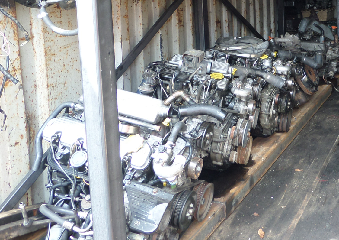 4 x FortyOne - Land Rovers, 4x4s, parts and accessories